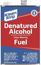 denatured-alcohol