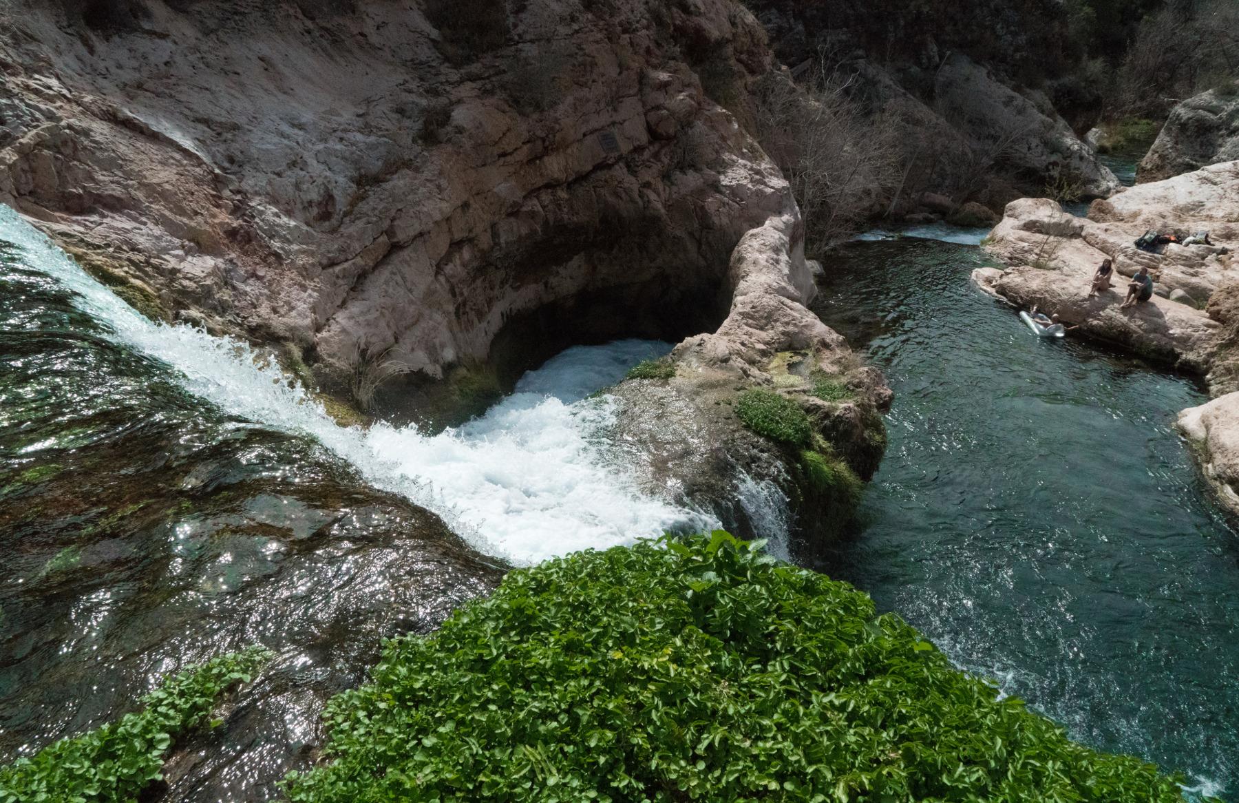 Hiking Fossil Creek Loop In Arizona Meandering Explorers