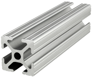 Extruded Aluminum 1010