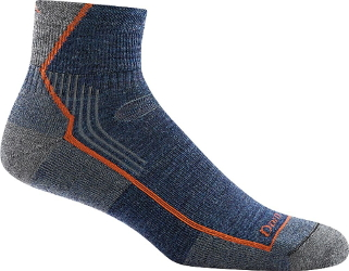 Darn Tough Hiker 1/4 Cushion Sock Mens
