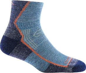 Darn Tough Hiker 1/4 Cushion Sock Womens