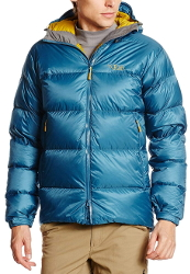 Rab Neutrino Endurance Jacket Men's