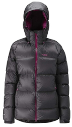 Rab Neutrino Endurance Jacket Women's