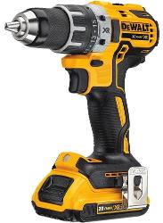 dewalt-liion-2.0ah-brushless-compact-drill